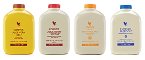 aloe vera gel drinks