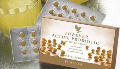 forever-active-probiotic