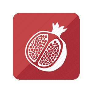 Pomegranite in forever argi plus