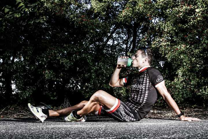 Recover faster with Argi plus