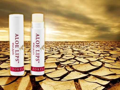 Aloe Lips by Forever Living