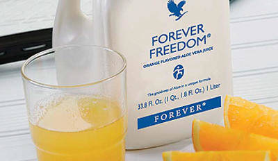 Forever Freedom Drink