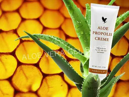 Aloe Propolis Creme by Forever Living
