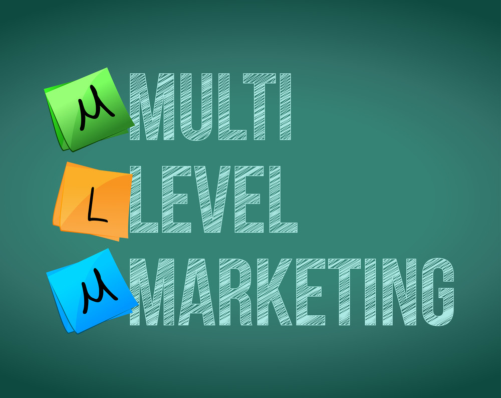 forever living multi level marketing