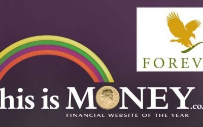 This Is Money Forever Living Barclays Bank